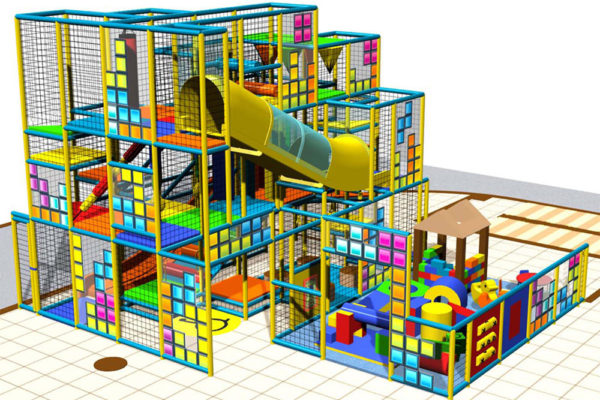 Fun Playground