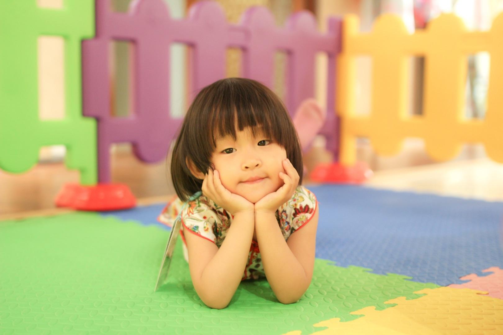 children indoor playgrounds party